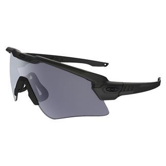 Oakley SI Ballistic M Frame Alpha Matte Black (frame) - Gray (lens)