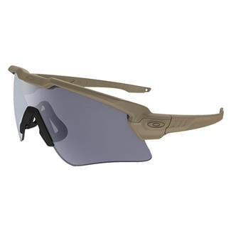 Oakley SI Ballistic M Frame Alpha Terrain Tan (frame) - Gray (lens)