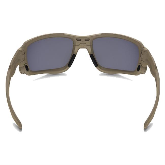 1931adfc79e Oakley Si Ballistic Shocktube Lens