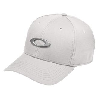 Oakley Tincan Cap Wood Gray