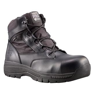 "Timberland PRO Valor 6"" Duty CT WP SZ Black"