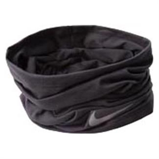 NIKE Running Wrap Black / Silver