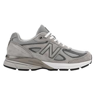 New Balance 990v4 Gray / Gray