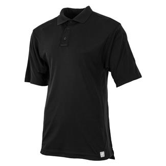 TRU-SPEC 24-7 Series Dri-Release Polo Black