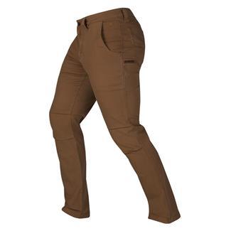 Vertx Delta Stretch Pants Tobacco