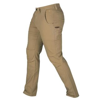 Vertx Delta Stretch Pants Sand