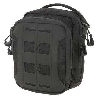 Maxpedition AGR Accordion Utility Pouch Black