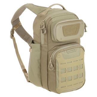 Maxpedition AGR Gridflux Sling Pack Tan