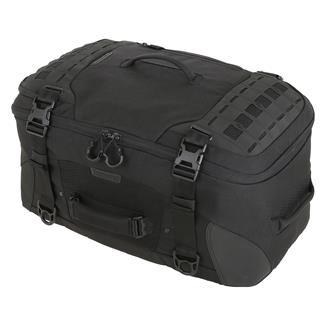 Maxpedition AGR Ironcloud Adventure Bag Black