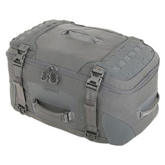 Maxpedition AGR Ironcloud Adventure Bag Gray