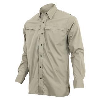 TRU-SPEC 24-7 Series Pinnacle Shirt Khaki