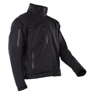 TRU-SPEC 24-7 Series Raptor Softshell Jacket Black