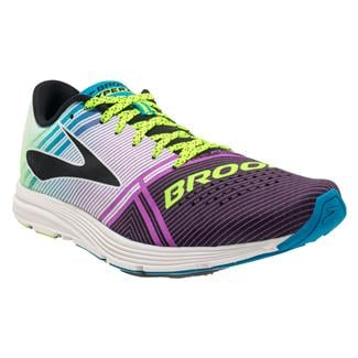 Brooks Hyperion Imperial Purple / Blue Jewel / Nightlife