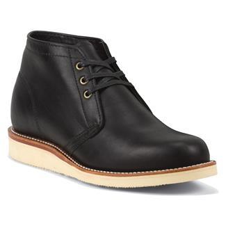 Chippewa Boots 1955 Original Modern Suburban Black