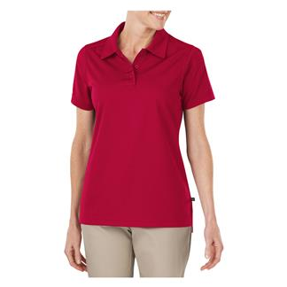 Dickies Tactical Polo English Red