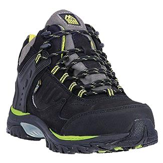 McRae Industrial Mid-Height Met Guard ST Black / Green