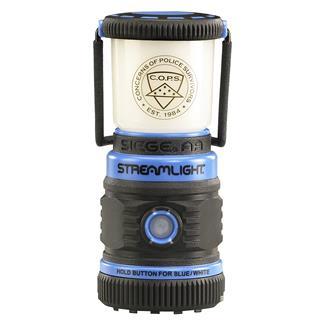 Streamlight Siege AA Blue