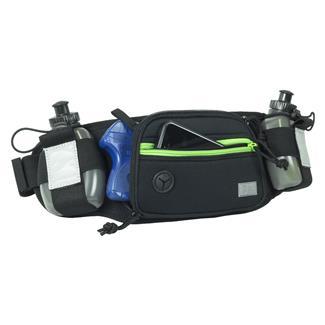 Elite Survival Systems Marathon Gun Pack Green