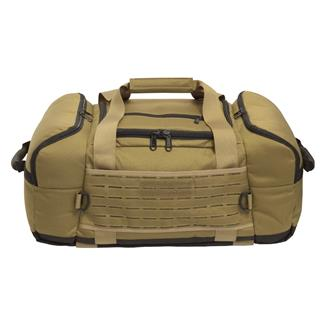 Elite Survival Systems Travel Prone Tri-Carry Bag Tan