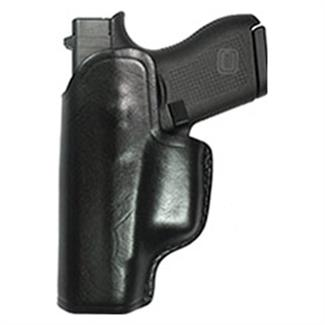 Gould & Goodrich Body Armor Backup Holster Black