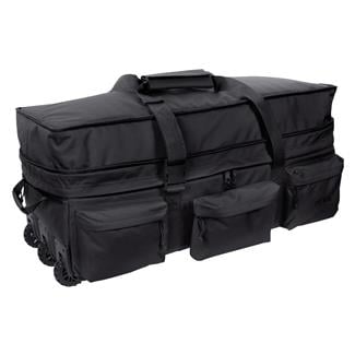Sandpiper of California Rolling Load Out XL Black