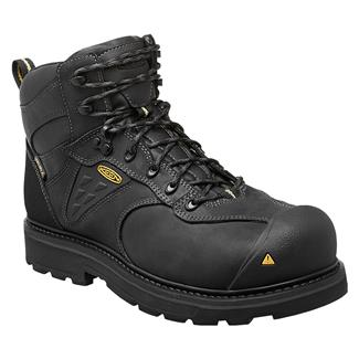 Keen Utility Tacoma WP CT Black