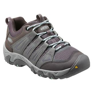Keen Oakridge Gray / Clear Aqua