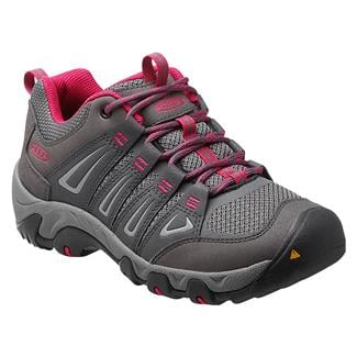 Keen Oakridge Magnet / Rose