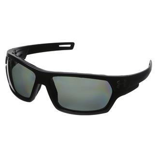 Under Armour Battlewrap Storm Satin Black (frame) - Gray Storm Polarized (lens)