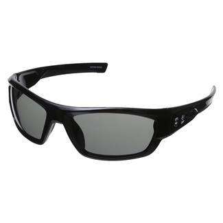 Under Armour Force Shiny Black (frame) - Charcoal Gray (lens)
