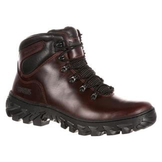 Rocky S2V Jungle Hiker WP Brown
