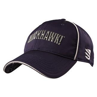 Blackhawk Performance Fit Cap Navy / Steel