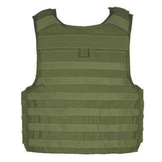 Blackhawk S.T.R.I.K.E. Cutaway Tactical Armor Carrier Olive Drab
