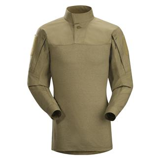 Arc'teryx LEAF Assault Shirt AR Crocodile