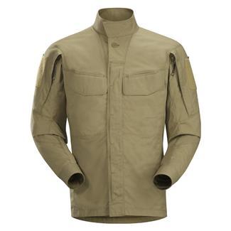 Arc'teryx LEAF Recce Shirt AR Crocodile