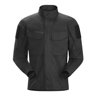 Arc'teryx LEAF Recce Shirt AR Black