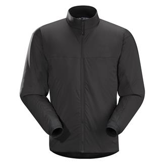 Arc'teryx LEAF Atom LT Jacket Black