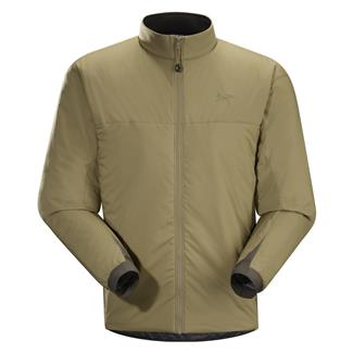 Arc'teryx LEAF Atom LT Jacket Crocodile