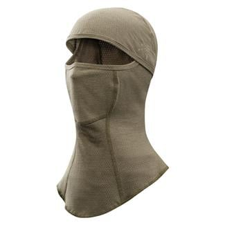 Arc'teryx LEAF Assault Balaclava Crocodile