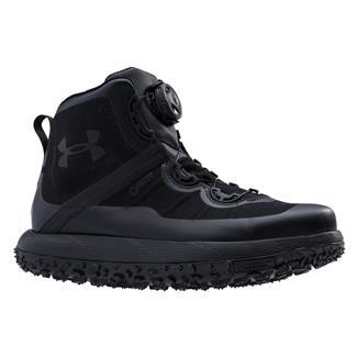 Under Armour Fat Tire GTX Black / Black / Black