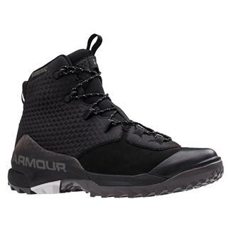 Under Armour Infil Hike GTX Black / White / Desert Sand