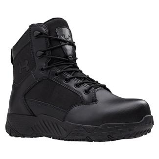 Under Armour Stellar Tactical Protect CT Black