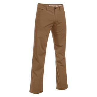 Under Armour Storm Covert Pant Saddle / Saddle