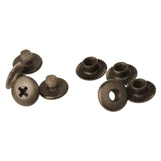 Blackhawk Duty Accessory Mounting Screw Kit Black