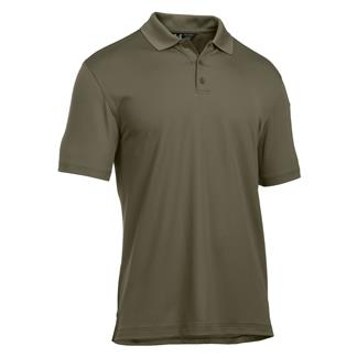 Under Armour Tactical Performance Polo Marine OD Green / Marine OD Green