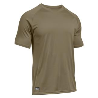 Under Armour Tactical Tech Tee Army Tan