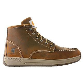 Carhartt Lightweight Wedge Dark Bison Brown