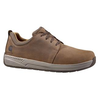 Carhartt Oxford Dark Bison Brown