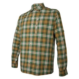 Vertx Speed Concealed Carry Long Sleeve Shirt Forest