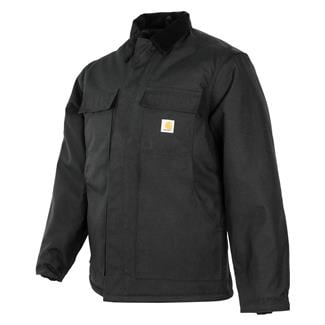 Carhartt Yukon Coat Black